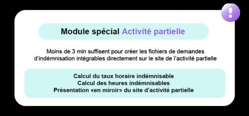 Activité partielle RHSUITE.COM